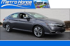 New 2018 Honda Clarity Plug-In Hybrid Touring Sedan 9032  for sale in Indian Trail, NC