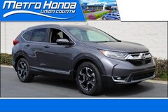 New 2019 Honda CR-V Touring 2WD SUV 9195  for sale in Indian Trail, NC