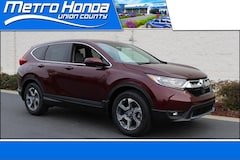 New 2019 Honda CR-V EX 2WD SUV 9381  for sale in Indian Trail, NC