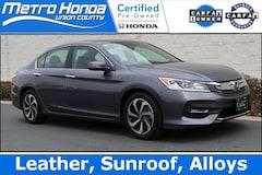 2016 Honda Accord EX-L Sedan P0084 for sale in Indian Trail, NC