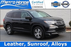 2017 Honda Pilot EX-L SUV 9142A for sale in Indian Trail, NC