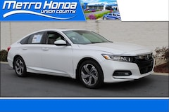 New 2019 Honda Accord EX Sedan T04256  for sale in Indian Trail, NC