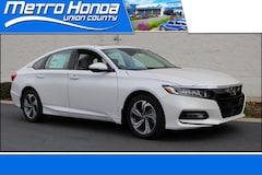 New 2019 Honda Accord EX-L Sedan 9211  for sale in Indian Trail, NC