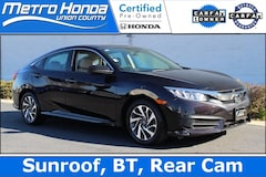 2016 Honda Civic EX Sedan P0057 for sale in Indian Trail, NC