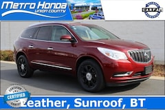 Used 2015 Buick Enclave Leather Group SUV PL0048B Indian Trail