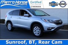 2015 Honda CR-V EX SUV P0063 for sale in Indian Trail, NC