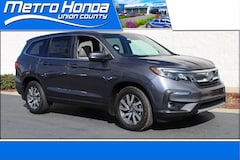 New 2019 Honda Pilot EX FWD SUV T04257  for sale in Indian Trail, NC