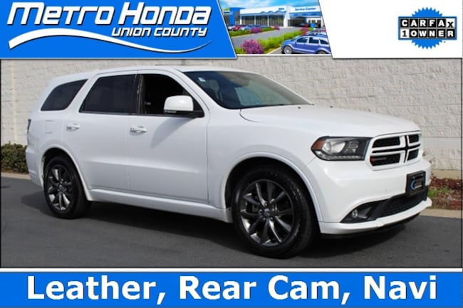2014 Dodge Durango R/T SUV T04285A for sale in Indian Trail NC
