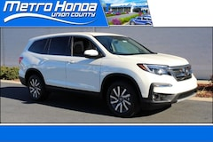 New 2019 Honda Pilot EX FWD SUV 9165  for sale in Indian Trail, NC