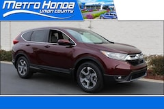 New 2019 Honda CR-V EX 2WD SUV 9178  for sale in Indian Trail, NC