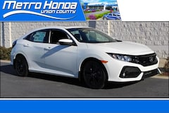 New 2019 Honda Civic EX Hatchback 9056  for sale in Indian Trail, NC
