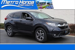 New 2019 Honda CR-V EX 2WD SUV T04274  for sale in Indian Trail, NC