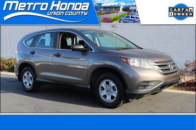 2012 Honda CR-V LX SUV T04246B for sale in Indian Trail NC