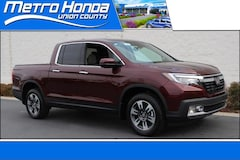 New 2019 Honda Ridgeline RTL-E AWD Truck Crew Cab 8531  for sale in Indian Trail, NC