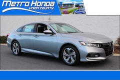 New 2019 Honda Accord EX-L Sedan 8868  for sale in Indian Trail, NC