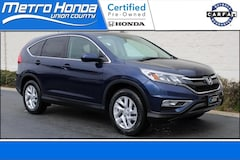 2016 Honda CR-V EX SUV 8965A for sale in Indian Trail, NC