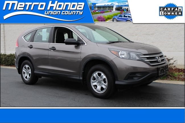 2012 Honda CR-V LX SUV T04283A for sale in Indian Trail NC