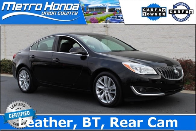 2015 Buick Regal Turbo Sedan P0036 for sale in Indian Trail NC