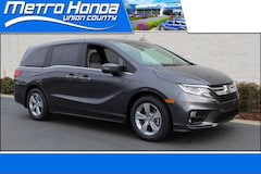 New 2019 Honda Odyssey EX Van 9135  for sale in Indian Trail, NC