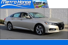 New 2019 Honda Accord EX-L Sedan 8627  for sale in Indian Trail, NC