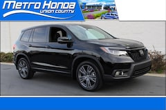 New 2019 Honda Passport EX-L FWD SUV 9208  for sale in Indian Trail, NC