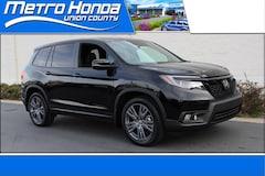 2019 Honda Passport EX-L FWD SUV 9208