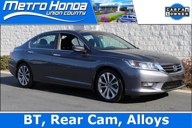 2013 Honda Accord Sport Sedan 9036A for sale in Indian Trail NC