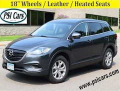 2014 Mazda Mazda CX-9 Touring / 18's / Leather / Heated Seats SUV