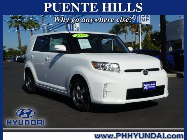 Used Scion X B City Of Industry Ca