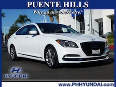 Used Genesis G80 City Of Industry Ca
