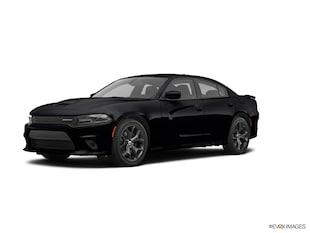 2019 Dodge Charger GT RWD Sedan