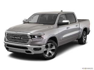 2019 Ram All-New 1500 LARAMIE CREW CAB 4X2 6'4 BOX Crew Cab