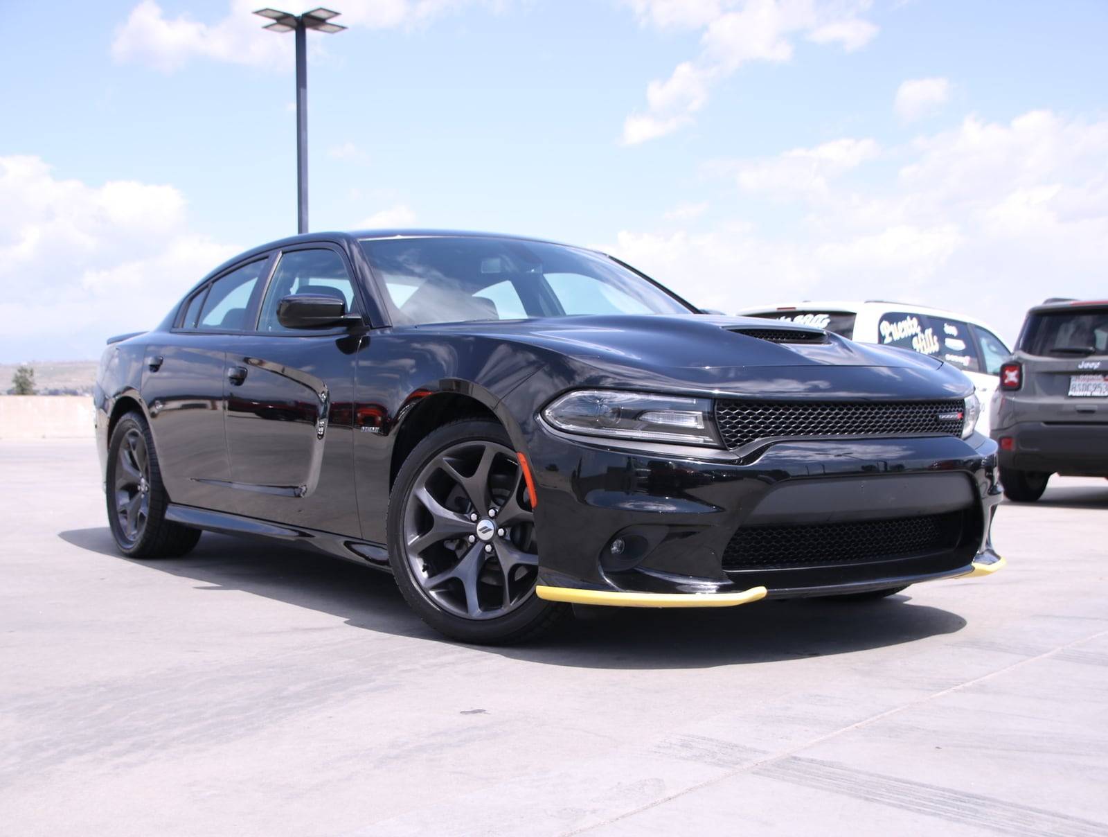 Used Dodge Charger City Of Industry Ca