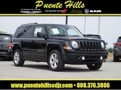2014 Jeep Patriot Latitude Latitude  SUV