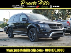 2019 Dodge Journey CROSSROAD Sport Utility