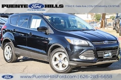 Used 2016 Ford Escape For Sale in Industry, CA