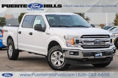 Used Vehicles for sale 2020 Ford F-150 XLT Truck 1FTEW1E53LFA20310 in City of Industry, CA