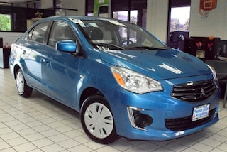New 2017 Mitsubishi Mirage G4 ES Sedan for sale in Los Angeles