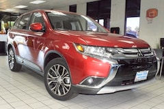 New 2018 Mitsubishi Outlander SE CUV 180025 near Los Angeles, CA at Puente Hills Mitsubishi