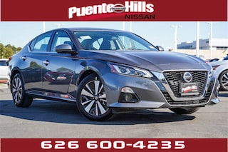 New 2021 Nissan Altima 2.5 SL Sedan for Sale in City of Industry, CA