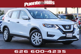 Used Nissan Rogue City Of Industry Ca