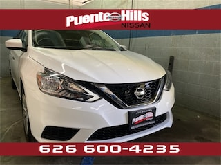 Used Nissan Sentra City Of Industry Ca