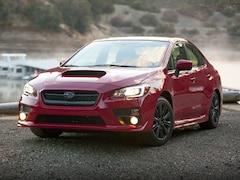 Used 2016 Subaru WRX Base Sedan JF1VA1B69G9810149 for sale near Los Angeles at Puente Hills Subaru