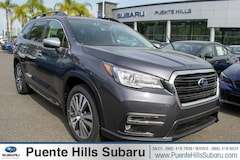2019 Subaru Ascent Touring SUV 4S4WMARD5K3461542 for sale in City of Industry, CA at Puente Hills Subaru