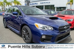 New 2019 Subaru WRX Base Sedan JF1VA1A6XK9805584 for sale inear Los Angeles at Puente Hills Subaru