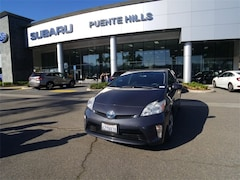 Used Toyota Prius City Of Industry Ca