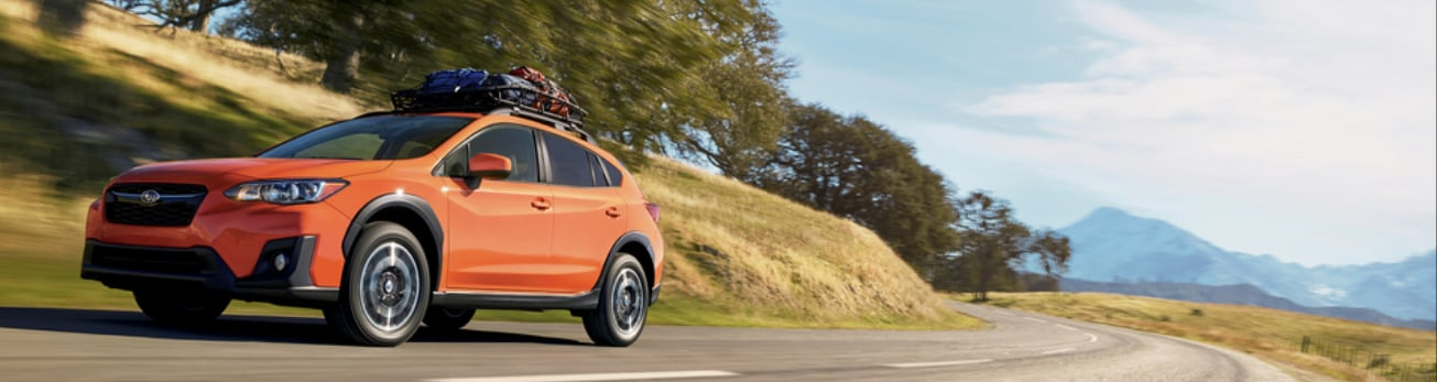 2019 Subaru Crosstrek SUVs for Sale Near Los Angeles