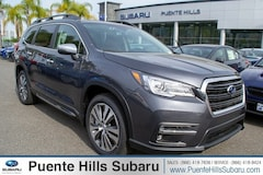 2019 Subaru Ascent Touring SUV 4S4WMARD4K3463458 for sale in City of Industry, CA at Puente Hills Subaru