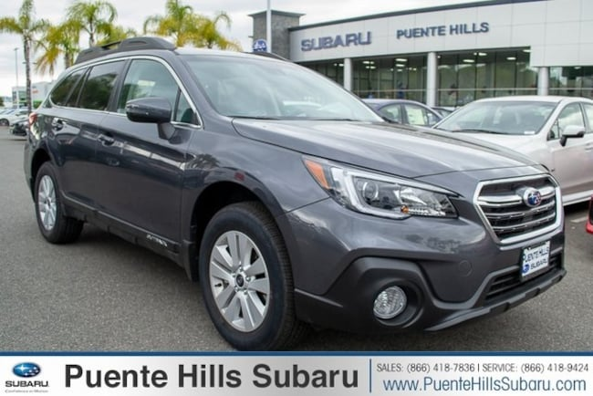 New 2019 Subaru Outback 2.5i SUV 4S4BSAHC4K3232993 for sale near Los Angeles at Puente Hills Subaru