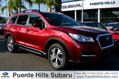 New 2019 Subaru Ascent Premium SUV 4S4WMAFD7K3419278 for sale inear Los Angeles at Puente Hills Subaru